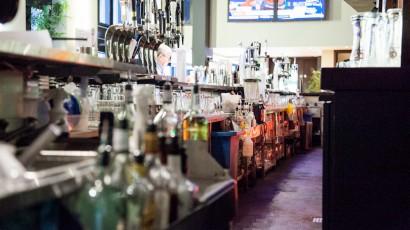 SoHo Bar Cork