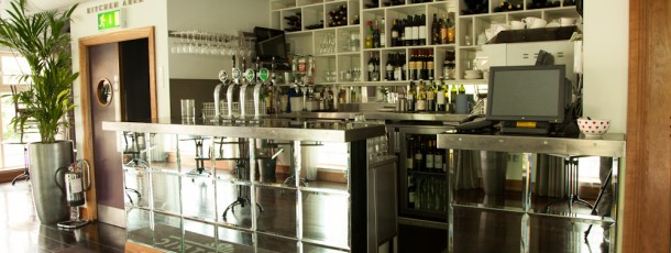Electric bar